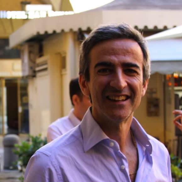 Antonio Postacchini